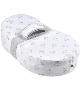 Cocoonababy® materassino ergonomico Red Castle