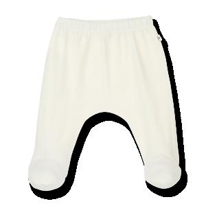 Lua pantalone con piedini 1 + in the family