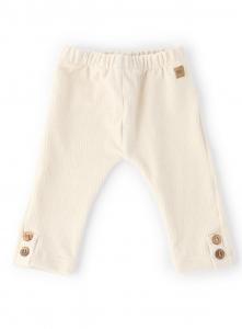 Pantalone leggings Skinny in velluto a costine Bamboom